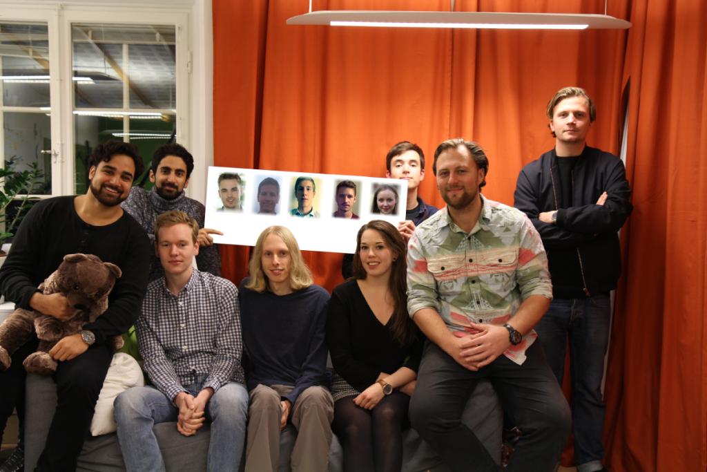 Flic development team