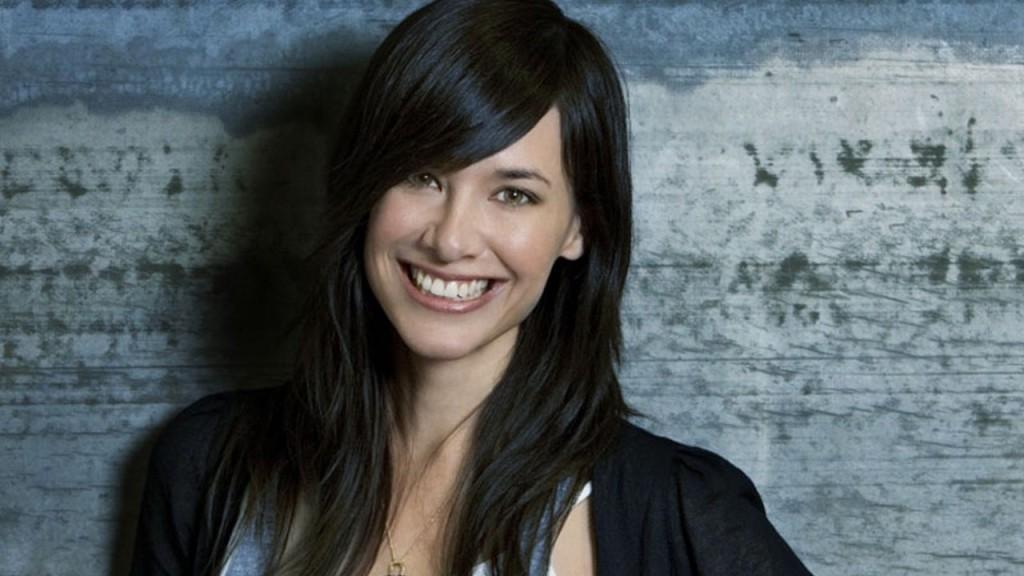 Ubisoft Jade Raymond