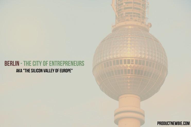 Berlin Entrepreneurs