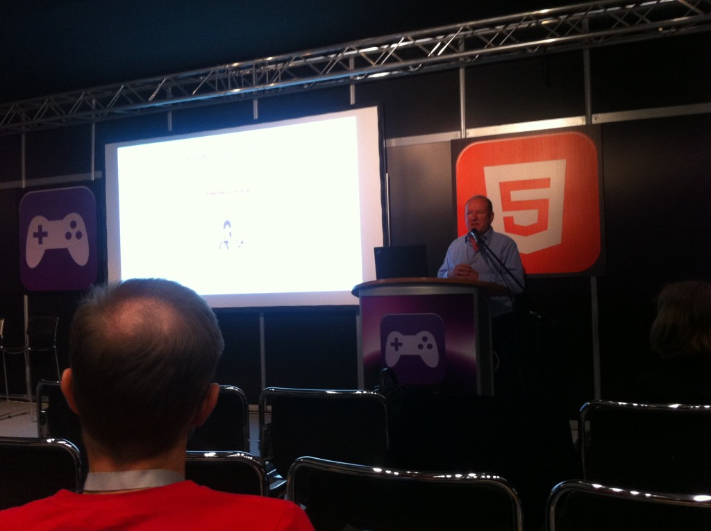 Ian Livingstone Gamesworkshop